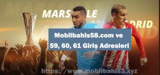 Mobilbahis58.com ve 59, 60, 61 Giriş Adresleri