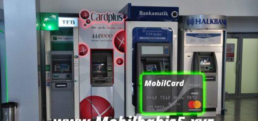 Mobilbahis'de Mobil Card Nasıl Alınır