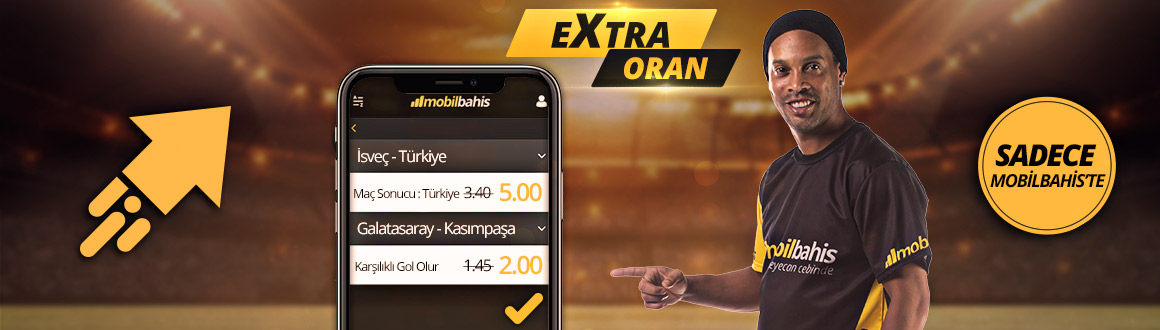 Mobilbahis Extra Oran